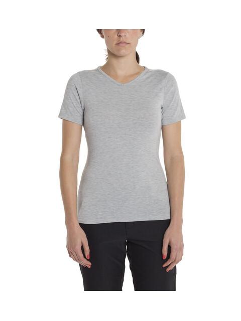 Giro Mobility T-Shirt Women V-Neck ice flow